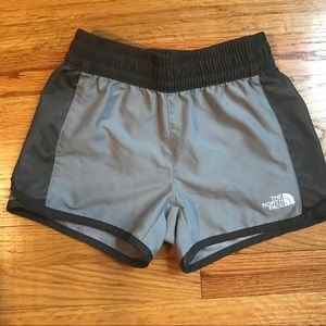 The North Face Girls shorts